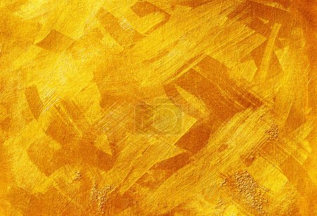 Photo for Golden texture - Royalty Free Image