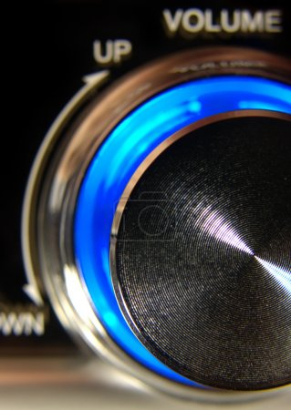 Photo pour Volume - image libre de droit