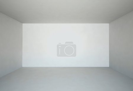 Photo for Empty room - Royalty Free Image