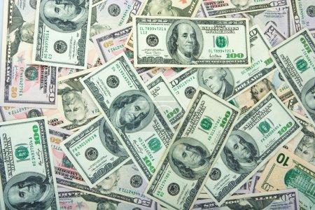 Amerikan money