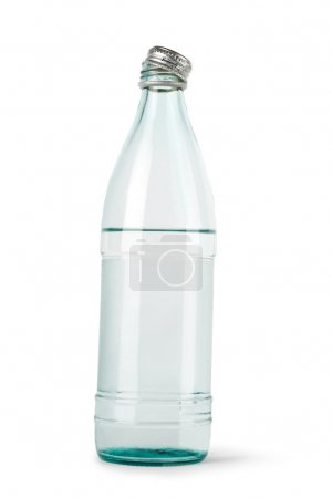 Photo for Bottle with a cover - Royalty Free Image