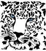 Vector beautiful tiger