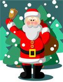 Santa Claus color 05