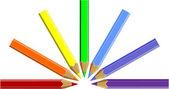 Pen set color 05