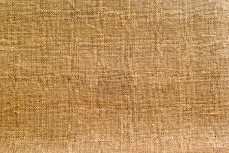 Photo for Burlap background texture - Royalty Free Image
