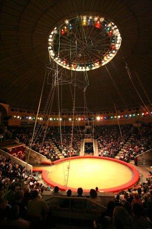 circo moderno