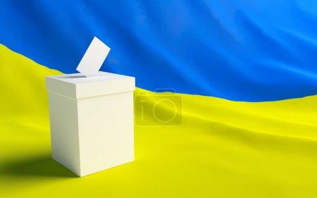 Ukraine vote