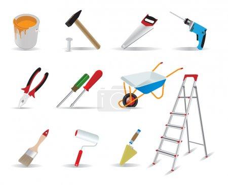 Repair and tools