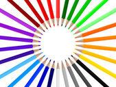 Color pencils 3