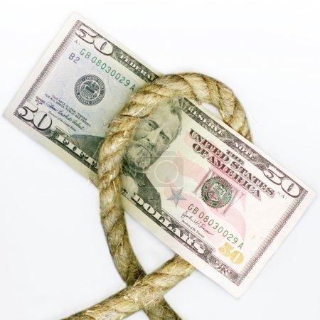 Financial crisis.