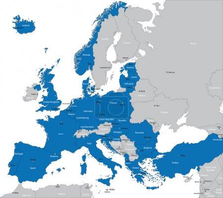 NATO in Europe