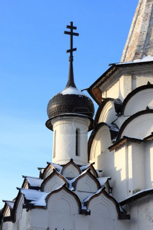 Turret of Assumption refectory church