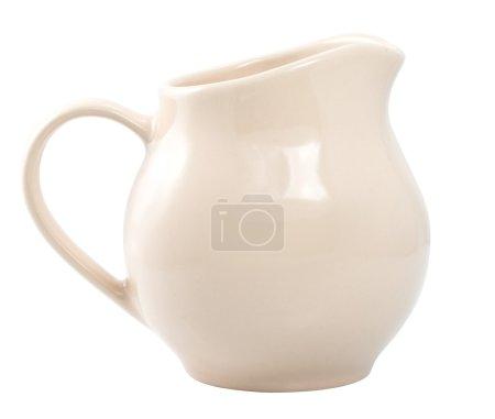 Pitcher ceramics