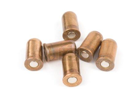 9mm Wadie Ammunition