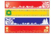 Christmas banners 2