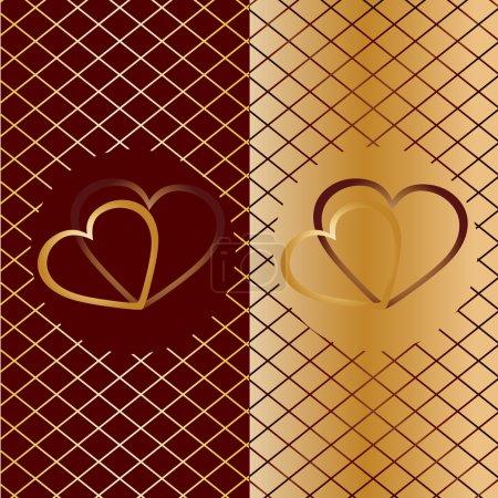 Valentine background 6