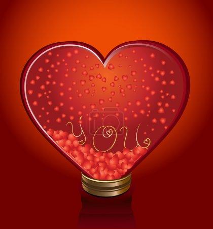 Valentine card 10