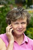 Senior na volání