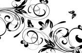 Květinové vzory