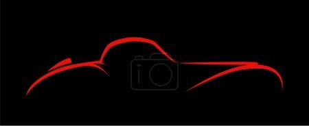 Car logo.