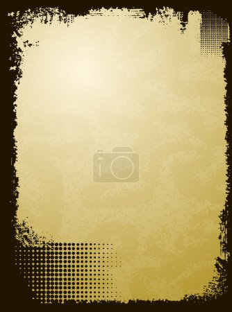 Grunge pattern for your design