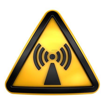 Attention radiation