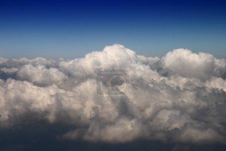 Photo pour Paysage céleste - image libre de droit