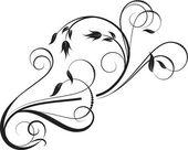 Dekorační větev