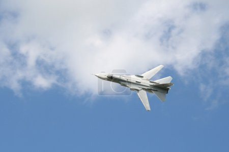 Soviet military aircraft