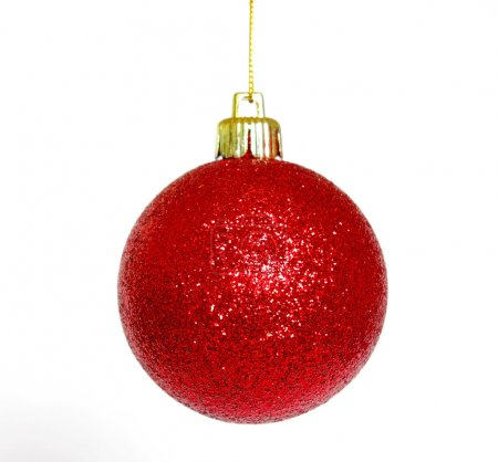 Ball of christmas