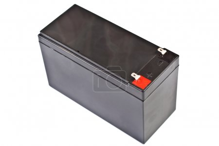 UPS accumulator battery