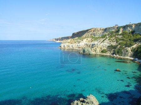 Seascape. Crimea