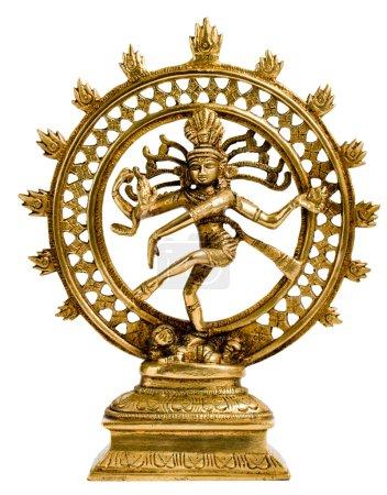 Statue of Shiva Nataraja - Lord of Dance