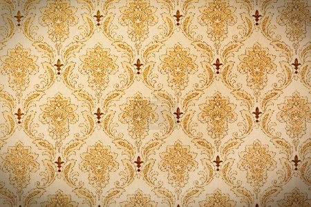 Photo for Abstract vintage background - Royalty Free Image