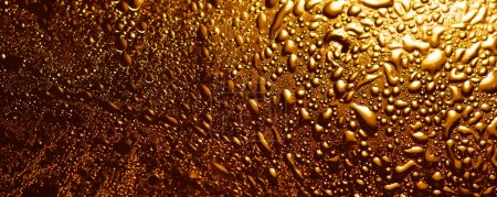 Photo for Abstraction, chocolate, bubbles, boils, brown, bitter, sauce, fat, appetite, meal, tasty, is tasty, sweet, drops, diet, food - Royalty Free Image