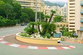 Formula One hairpin
