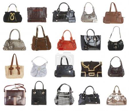 20 handbags