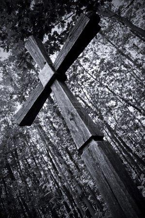 Photo pour Croix - image libre de droit