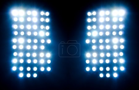 Photo for Floodlight - Royalty Free Image