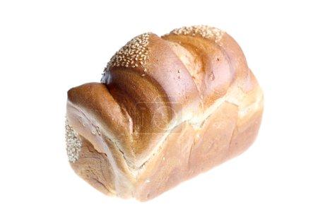 Fresh rich bread
