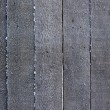 Texture of weathered wooden surface with hoarfrost...