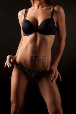 Sportive body