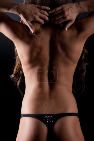 Perfect back relief