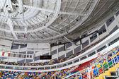 Ice stadium