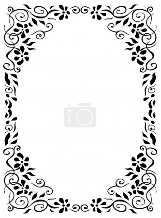 Decorative framework