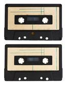 Zvuková kazeta