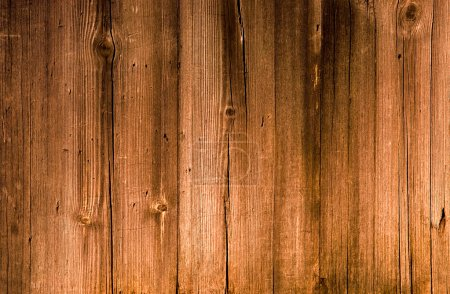 Contrast dark old wood texture