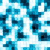 Abstract tiled modern background