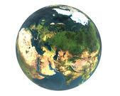 3D svět Evropa