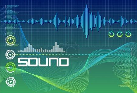 Sound Lab Signals